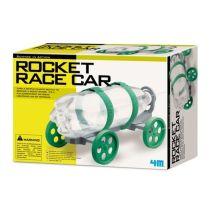 4M Rennauto Rakete (Rocket Race Car)