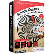 Franzis Optische Illusionen - Im Labor des verrückten Professors