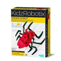4M KidzRobotix - Spinnen Roboter