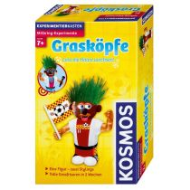 KOSMOS Grasköpfe