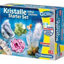 Galileo Kristalle Starter Set