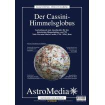 Astromedia Der Cassini-Sternglobus
