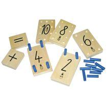 EDUPLAY Zahlenstecktafeln