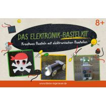 LYS Media Elektronik Bastel-Kit