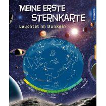 KOSMOS Meine erste Sternkarte