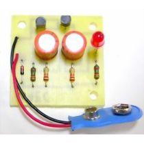REC electronic LED-Blinker Bausatz mit 5mm LED
