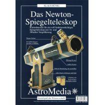 Das Newton Spiegelteleskop