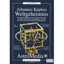 Johannes Keplers Weltgeheimnis