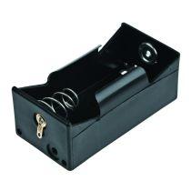 Batteriehalter für 1 Monozelle