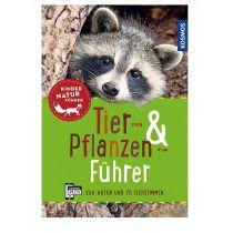 KOSMOS Tier- und Pflanzenführer. Kindernaturführer