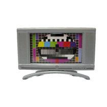 Mini TV Gerät  Puppenhausmöbel Miniaturen 1:12