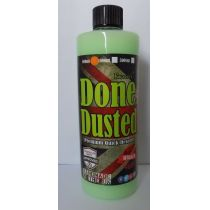 Bouncer's Done & Dusted Premium Quick Detailer 500 ml