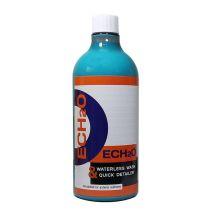 CarPro Ech2O Waterless Wash & High Gloss Detail Spray 1,0 Liter