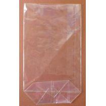 Tüte - Klarsicht-Tüte - Bodenbeutel - verschiedene Größen