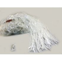 Luftballon-Schnellverschluss - 10 Stück - Verschluss ohne Knoten