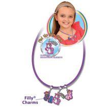 Filly Charms Unicorn - Halskette mit Einhorn-Anhänger