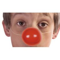 Clownsnase - rot - Knollennase - Red nose