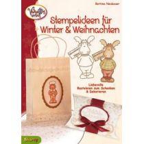 Stempelideen für Winter und Weihnachten