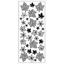 Sticker Ahornblatt