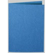 Jeans Karten A5 dark blue
