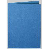 Jeans Karten B6 dark blue