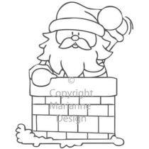 Clearstamp fairy chimney