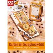 Karten im Scrapbook-Stil