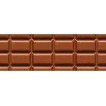 Fotokarton Schokolade  49,5 x 68 cm
