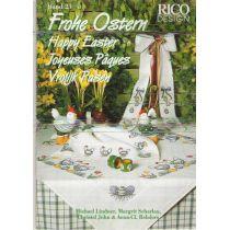 Frohe Ostern Rico Design