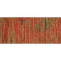 Verzierwachspl., 200x100x0.5 rot mutlicolor