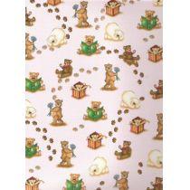 Fotokarton Kinderland Teddybären