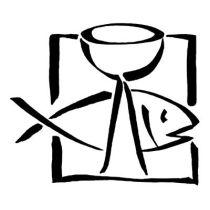 Fisch und Kelch