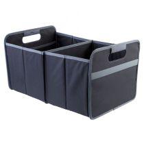 Faltbox Classic Large schwarz Aufbewahrungsbox Transportbox Klappbox Lagerbox Aufbewahrung Box