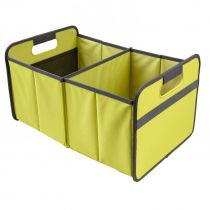 Faltbox Classic Large grün Aufbewahrungsbox Transportbox Klappbox Lagerbox Aufbewahrung Box Allzweck