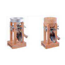 Kornquetsche Flockenquetsche Haferquetsche Flocker Tischmodell Getreideflocker