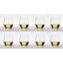Weinglas Weißweinglas Weißwein Viognier Chardonnay O 8er Set