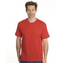 SNAP T-Shirt Top-Line, Rot, Größe S