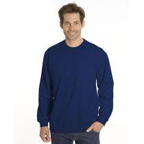 SNAP Sweat-Shirt Top-Line, Gr. M, Farbe tiefdruckfarbe blau