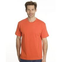 SNAP T-Shirt Flash-Line, Gr. S, orange