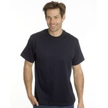 SNAP T-Shirt Top-Line, Schwarz, Größe 2XL
