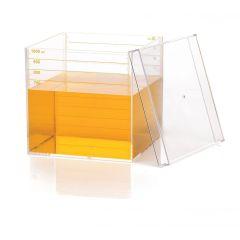 Liter Box - Füllkörper/ Litermaß