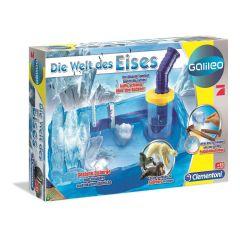 Galileo Die Welt des Eises