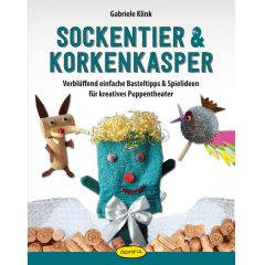 Sockentier & Korkenkasper