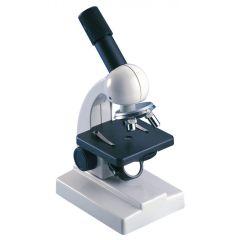 EDUPLAY Metall-Mikroskop