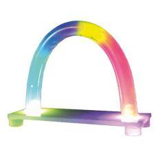 Rainbow-U-Light Werkpackung