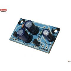 Kemo Blinker 6-12 V/DC, max 100mA
