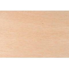 Sperrholz Gabun/ Ceiba 5 x 210 x 300 mm