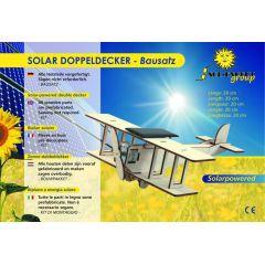 SOL-EXPERT Solar-Doppeldecker