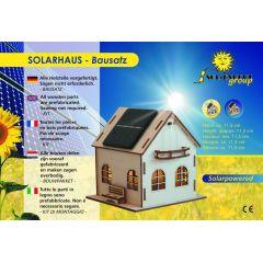 SOL-EXPERT Solarhaus