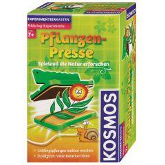 KOSMOS Pflanzenpresse
